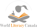 World Literacy Canada Logo